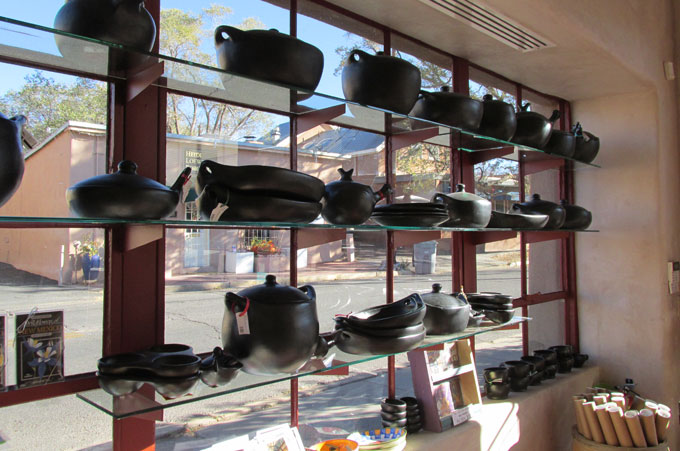 Kitchen Shop commercial kitchen and restaurant renovation in santa fe, new mexico |