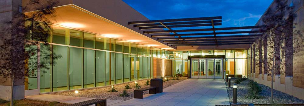 PERA Building - Public Employees Retirement Association Office - LEED Gold Certified